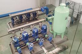 正确保养排污泵的做法 以及关于消防水泵的基础知识