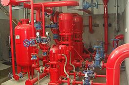 消防巡检以及消防泵的保养在城市消防安全中极其重要